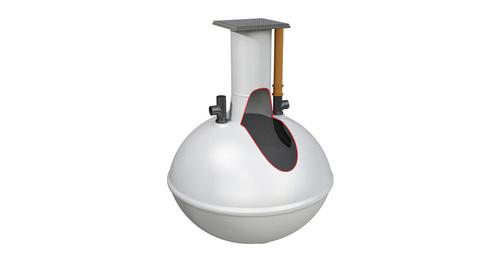 klargester-alpha-septic-tank