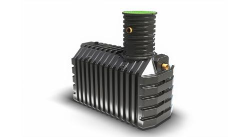 klargester-gamma-septic-tank